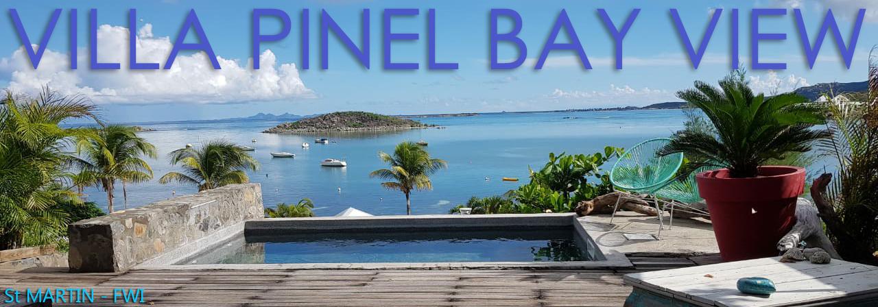 logo Pinel Bay View